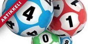Kasinopelaamista ja lottoa Eurolotolla
