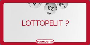 Lottopelit